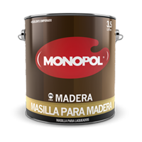 Productos para la Madera