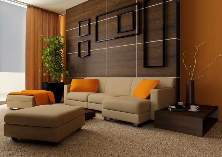 Pinturas monopol dise o interior - Diseno de interiores paredes ...