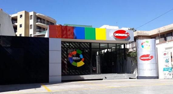 Pintec - Cochabamba
