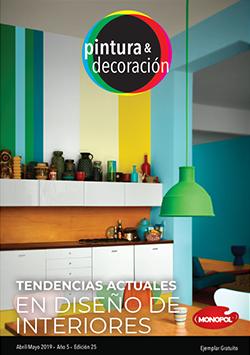 Tendencias actuales en diseño de interiores