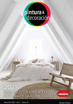 2021 una mezcla entre lo natural y la comodidad